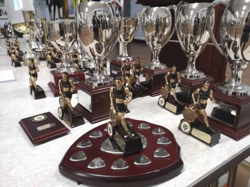 Track & Field Presentation Evening 2018